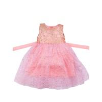 "Платья для девочек ""Desire rose""Цена за 1 шт.465,00руб., Цена за уп-ку 1860руб."